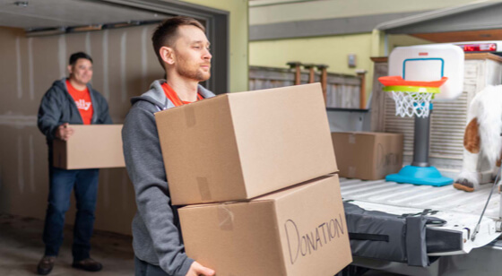 How to Host a Successful Holiday Donation Drive