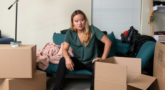 How to Unpack After Moving (in Less Than a Day)